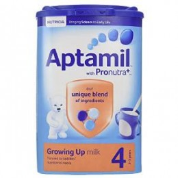 Aptamil follow on milk 4