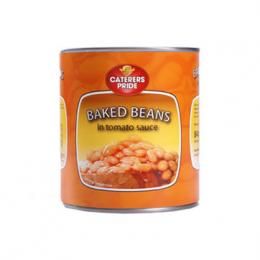 Caterers Pride Low Sugar/Salt Beans