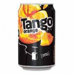 Tango Orange pet 12 x 1.5lt
