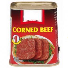 Sussex Corned Beef