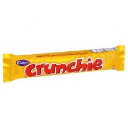Cadbury Crunchie