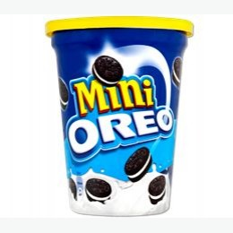 Oreo mini tub