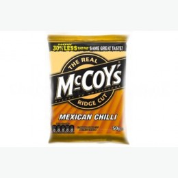 McCoy's Mexican Chilli