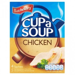Batchelor's Cup a Soup Chicken