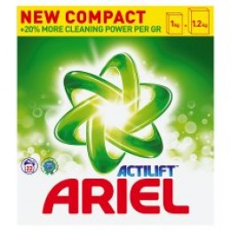 Ariel Actilift Bio Powder