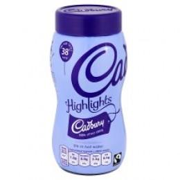 Cadbury Highlights Chocolate - Jar