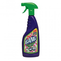 Cillit Bang Power Universal Degreaser Spray