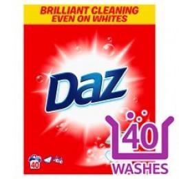 Daz Powder