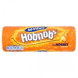 McVitie's Hob Nobs