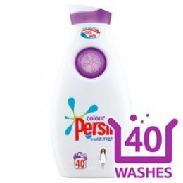 Persil - Small & Mighty - Colour