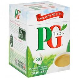PG Tips Pyramid Tea Bags