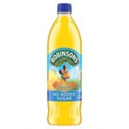 Robinsons Fruit Squash - Orange And Pineapple