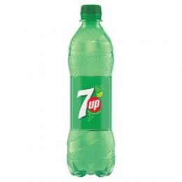 7 Up Regular PET