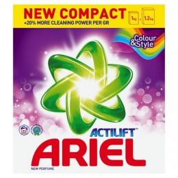 Ariel Auto Colour Powder 22 Wash
