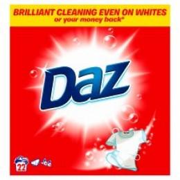 Daz Regular Powder