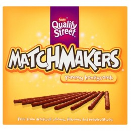 Quality Street Matchmakers Honeycomb