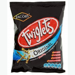 Twiglets Original