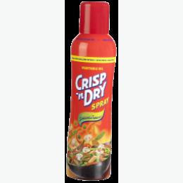Spry Crisp'n'Dry Vegetable Oil