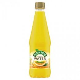 Robinsons Barley Water Orange