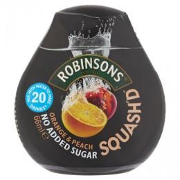 Robinsons Squash'd Orange & Peach